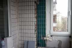 кладка парапета на балконе Москва