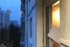 обшивка балкона внутри стоимость