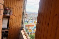 отделка балкона вагонкой цена