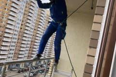 остекление балкона цена