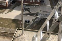 остекление балконов под