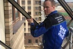 остекление балконов и лоджий цена