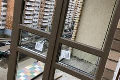 остекление балконов окнами