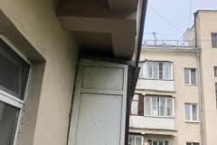 остекление балконов п