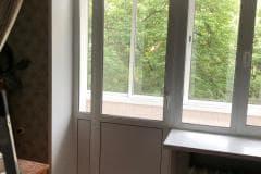 установка дверей москва
