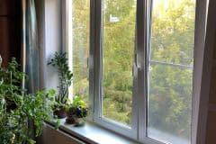 пластиковые окна цена с установкой