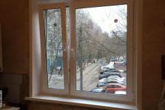 окна без установки