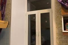 сколько стоит установка пластикового окна