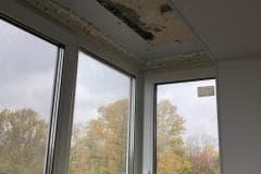 стоимость установки отливов на окна