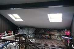 пластиковые откосы на окна внутренние установка