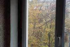 откос балкона при объединении