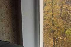 откосы для пластиковых окон на балконе